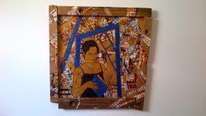 Exposition: Nadia Lachance (Faune éthique)