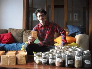 Achetez maintenant vos semences chez nous!